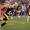 Five reasons the 2014 Steelers are destined for glory