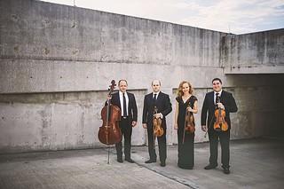 Florida-based Amernet String Quartet