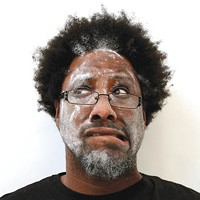 """W. Kamau Bell, the comedian who can end racism in """"about an hour,"""" gets his first stand-up gig in Pittsburgh."""