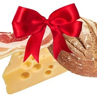 Food Gifts to Go