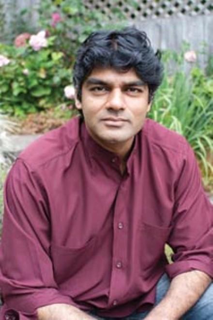 For better eating, better democracy: Raj Patel.