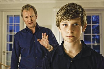 Forgiveness makes the man: Ulrich Thomsen and William Jhnk Nielsen