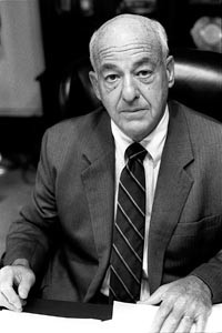 Former County Coroner Cyril Wecht