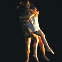 LABCO Dance's <i>Holding Passage</i> tackles some tough topics.