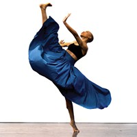 Four notable choreographers are showcased in <i>Dynamic Women of Dance</i>