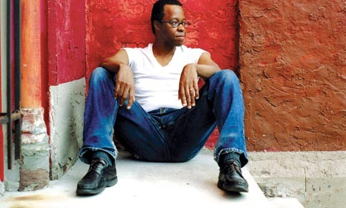 Free to be: Matthew Shipp