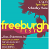 FreeBurgh brings diverse local acts together for 1st annual festival