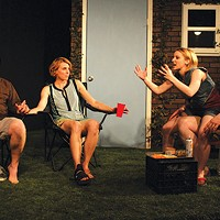 <i>Detroit</i> at 12 Peers Theater
