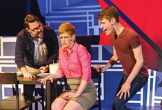 <i>Next to Normal</i> at Stage 62