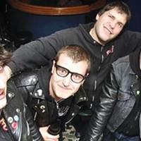 Pop-punk band Teenage Bottlerocket keeps it simple, stupid