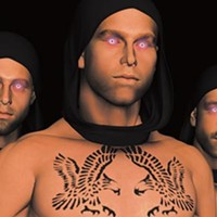 Gil Mantera's Party Dream return with <i>Dreamscape</i>