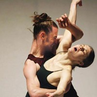 One of the world's top contemporary-dance companies visits the Benedum.