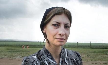 Gathering storm: Maria Pankrat in Silent Light.