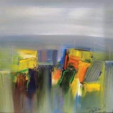 "Georgi Petrov's ""My Fields"""