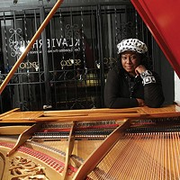 Geri Allen takes over the Pitt jazz program from Nathan Davis