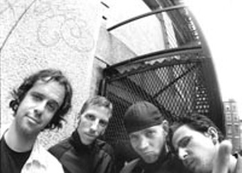 Bouncing Souls gear up to celebrate 20 punky years ... and getting happy