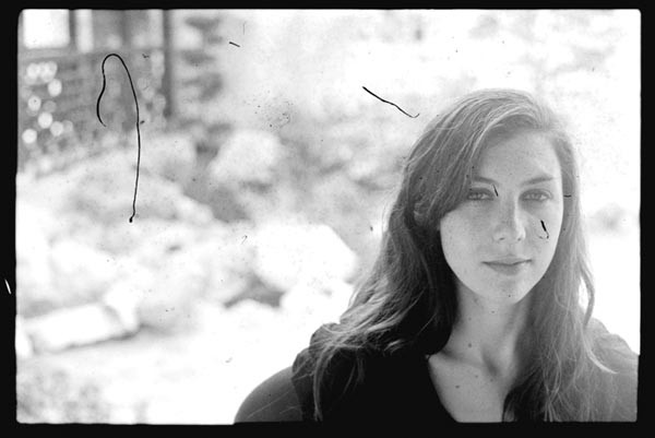 Get her to the Greek tragedy: Julia Holter