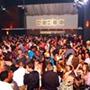 Static brings electronic music to a big room in the Strip