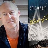A conversation with novelist Stewart O'Nan
