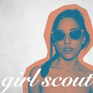 Girl Scout Album Release