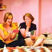 <i>Girls Only &#8212; The Secret Comedy of Women</i>