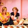 <i>Girls Only — The Secret Comedy of Women</i>