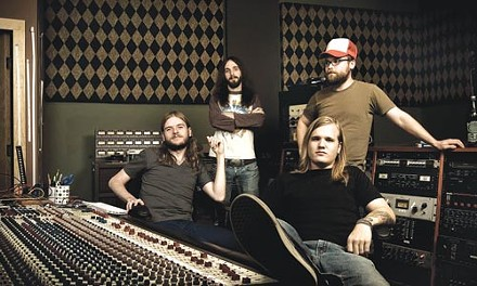Gods of the studio: The Sword