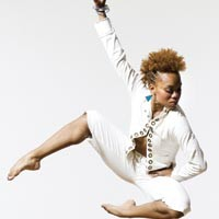 After its promising 2009 debut, the Kelly-Strayhorn's newMoves dance festival offers an encore.