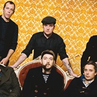 A Conversation with Isaac Brock of Modest Mouse