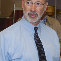 Gov. Tom Wolf pulling the plug on 'Healthy PA' in favor of full Medicaid expansion