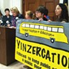Grade Scale: PPS, union at odds over teacher-evaluation standards