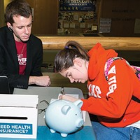 Grassroots campaign helps consumers find health-care plans before Feb. 15 Affordable Care Act deadline