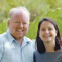 Doug Oster and Jessica Walliser have now written the book on organic gardening.