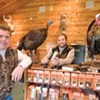 Local Hunting Outfitter Explores Call of the Wild (Turkey)