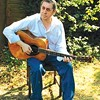 Acoustic guitarist Bert Jansch visits for a rare concert, with special guest Pegi Young