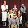 The 25<sup>th</sup> Annual Putnam County Spelling Bee