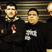 Madball helps turn hardcore's legacy into an <i>Empire</i>