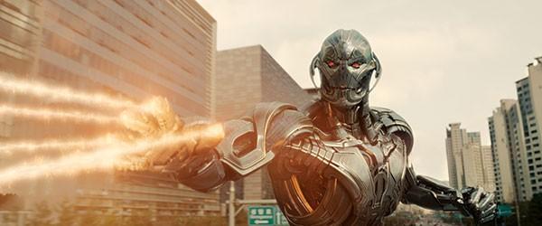 """""""Hi, I'm Ultron."""""""