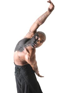 His A.I.M. is true: dancer/choreographer Kyle Abraham