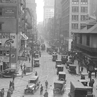 Historic Photos of Pittsburgh