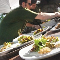 Home Cooking: Farm dinners take diners to the source