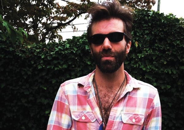 Home for the holidays: Stephen Kellogg