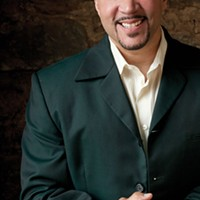 Hometown favorite Charlie Batch