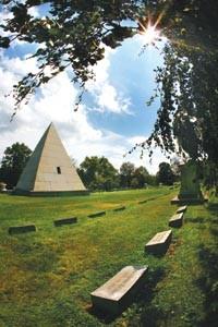 Homewood Cemetery - HEATHER MULL