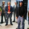 Chicago's Velcro Lewis Group unleashes primordial roots rock at Howlers