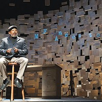 <i>How I Learned What I Learned</i>, at Pittsburgh Public Theater