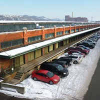 How much can be saved? The Strip District's iconic Produce Terminal