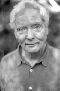 """I always knew that I came from / another language"": W.S. Merwin"