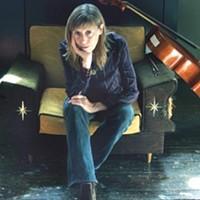 Chicago's Helen Money brings one-woman cello-rock to Brillobox