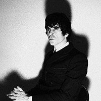 Ian Svenonius talks with dead people in his new book on rock bands